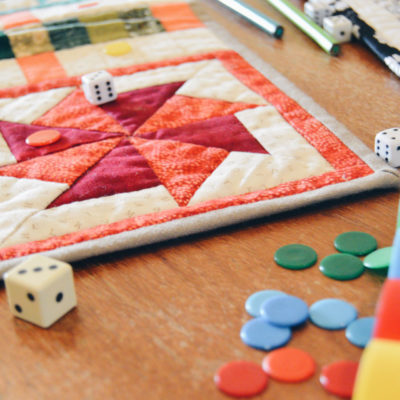 Escuela de patchwork on line: bienvenid@s a Colors de Patch