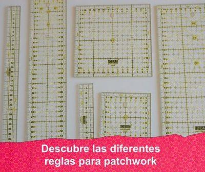 reglas para patchwork